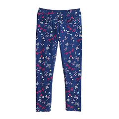 Disney's Fancy Nancy Girls 4-10 'Oh La La' Leggings by Jumping Beans®