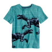 Boys 4-12 SONOMA Goods for Life? Raptor Dinosaur Graphic Tee