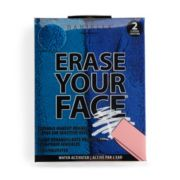 Upper Canada Erase Your Face 2-Pack Cloth