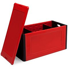 Delta Children Turbo Store & Organize Toy Box