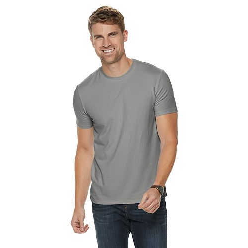 Men's SONOMA Goods for Life® Supersoft Crewneck Tee