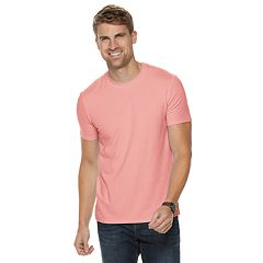 Men's SONOMA Goods for Life™ Supersoft Regular-Fit Crewneck Tee