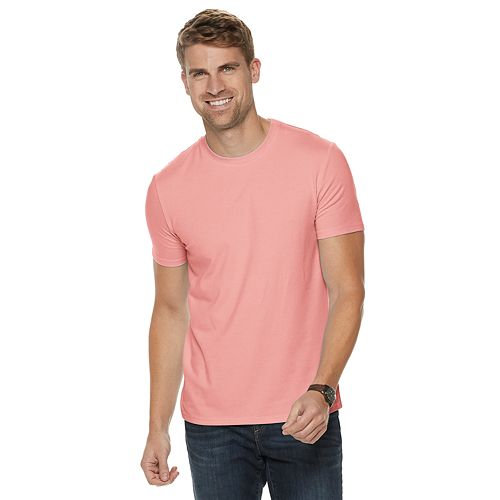 Men's SONOMA Goods for Life™ Supersoft Crewneck Tee
