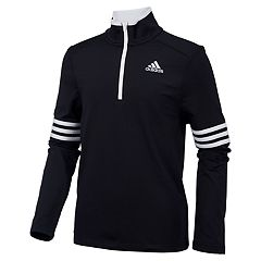 Boys 8-20 adidas Pursuit Half-Zip Top