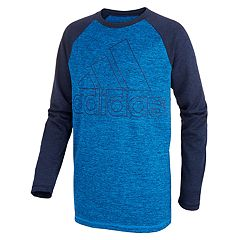 Boys 8-20 adidas Raglan Performance