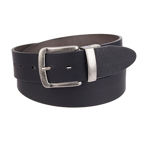 Men's Rock & Republic Embossed Reversible Belt