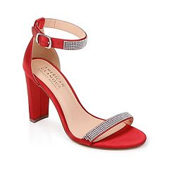 American Glamour Eddi Women's High Heel Sandals