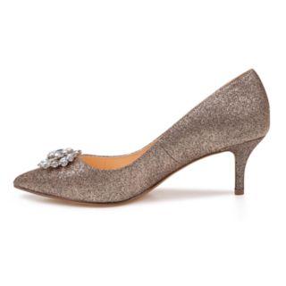 American Glamour Eva Women's High Heels