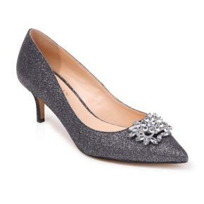 American Glamour by Badgley Mischka Eva Women's High Heels