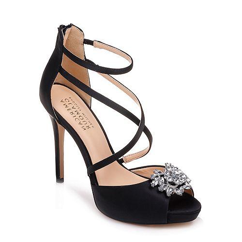 American Glamour Eve Women's High Heel Sandals