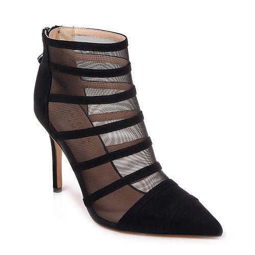 American Glamour by Badgley Mischka Ezra Women's High Heels