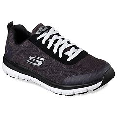 cc5cdd45073 Skechers Work Relaxed Fit Comfort Flex Pro HC SR Women s Water Resistant  Shoes