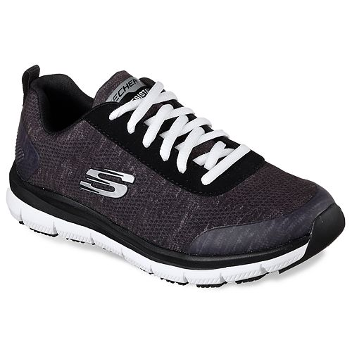 Skechers Work® Relaxed Fit® Comfort Flex Pro HC SR Women's Water Resistant Shoes