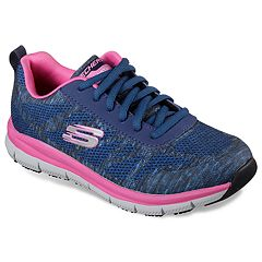 Skechers Work Relaxed Fit Comfort Flex Pro HC SR Women's Water Resistant Shoes