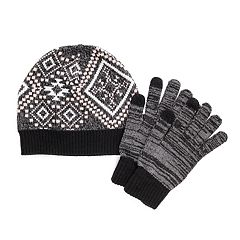 2f52b6311 Womens Hats, Gloves and Scarves   Kohl's