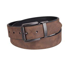 Men's Columbia Reversible Belt