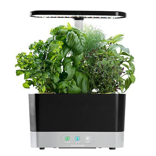 AeroGardenHarvestwith Gourmet Herb Seed Pod Kit