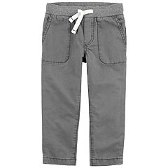 Toddler Boy Carter's Pull On Pants