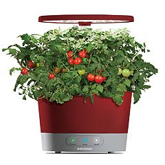 AeroGardenHarvest 360with Gourmet Herb Seed Pod Kit