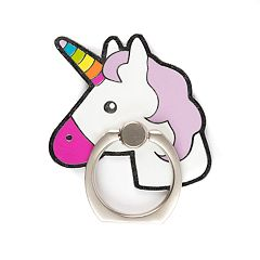 DCI Unicorn Phone Ring