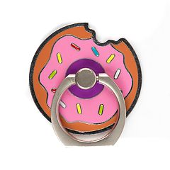 DCI Donut Phone Ring
