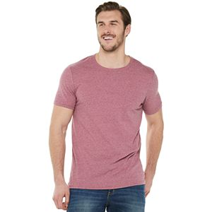 Big & Tall SONOMA Goods for Life Supersoft Regular-Fit Crewneck Tee