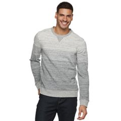 Men's Marc Anthony Slim-Fit Textured Pullover