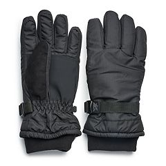Boys 4-20 ZeroXposur Ski Gloves