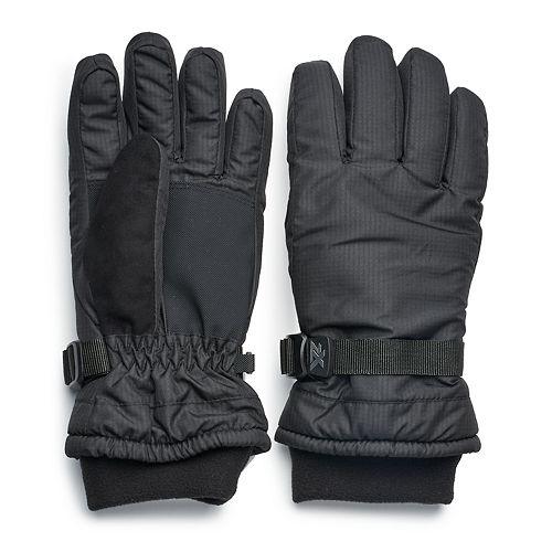 Boys 4-20 ZeroXposur Ski Gloves