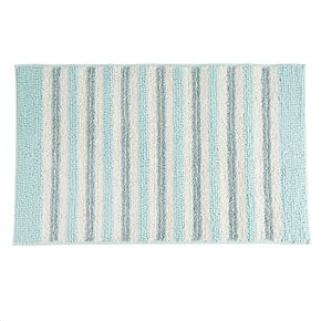 SONOMA? Goods for Life Coastal Stripe Bath Rug