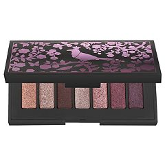 butter LONDON Glazen Smooth Silk Shadow Palette Mauves