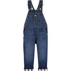 Toddler Boy OshKosh B'gosh® Corduroy Overalls