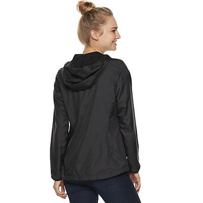 Women's HeatKeep Hooded Soft Shell Tech Jacket