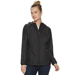 Women's HeatKeep Hooded Soft Shell Tech Jacket