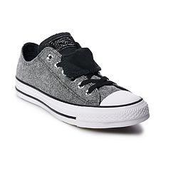 Women's Converse Chuck Taylor All Star Double-Tongue Patent Sneakers