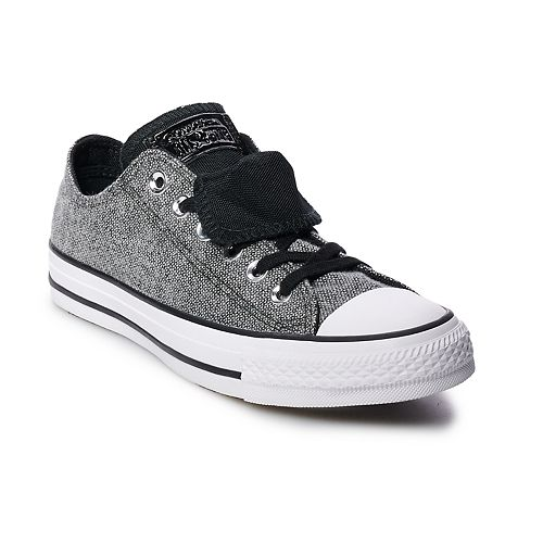 3aef5f3c6125ff Women s Converse Chuck Taylor All Star Double-Tongue Patent Sneakers