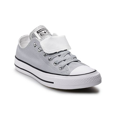 Women's Converse Chuck Taylor All Star Double Tongue