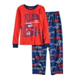 Boys 4-8 Carter's Rescue Squad 2-Piece Pajama Set