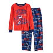 Boys 4-8 Carter's Rescue Squad 2-Piece Pajama Set