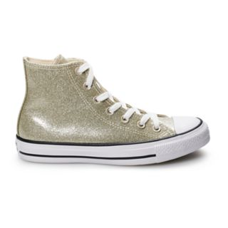 Women's Converse Chuck Taylor All Star Glitter High Top Shoes