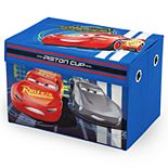 Disney / Pixar Cars Toy Box by Delta Children