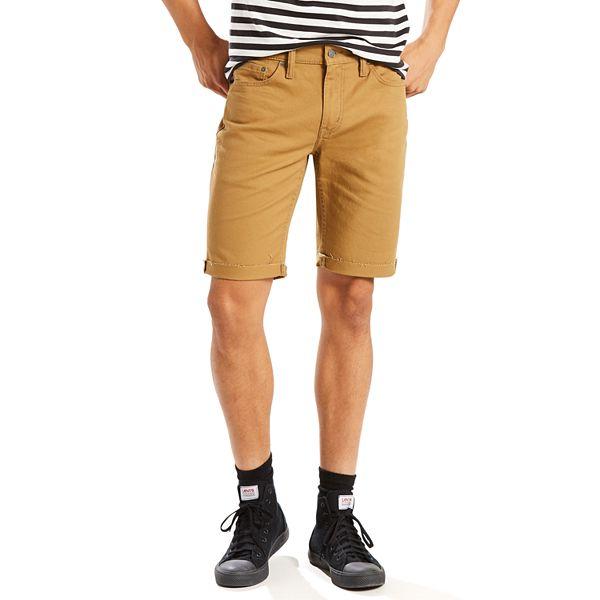 Men's Levi's® 511 Slim-Fit Cutoff Denim Shorts