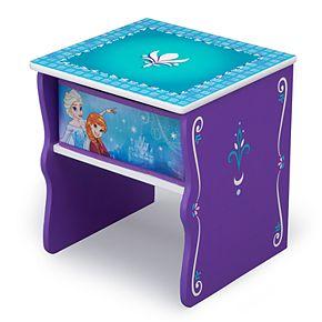 Disney's Frozen Side Table with Storage by Delta Children