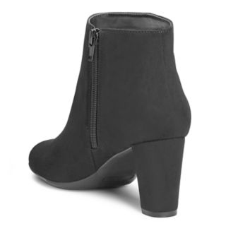 A2 Avenue A Women's Ankle Boots