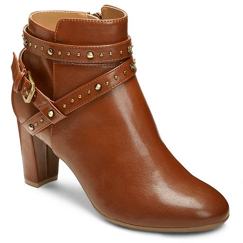 A2 by Aerosoles Octave Women's Ankle Boots