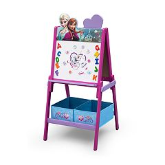 Disney's Frozen Wooden Activity Easel by Delta Children
