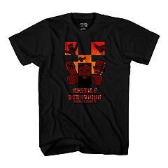 Boys 8-20 Minecraft Game Over Tee