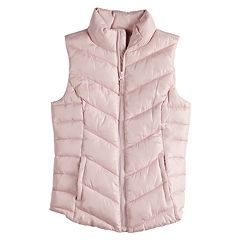 Girls 7-16 SO® Puffer Vest