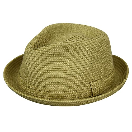 Men's Country Gentleman Joey Fedora