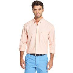 Men's IZOD Premium Essentials Button-Down Shirt